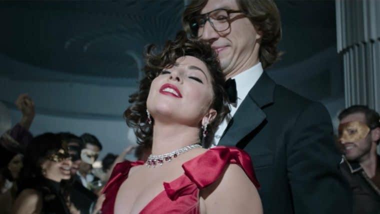 House of Gucci | Filme sobre um crime real estrelado por Lady Gaga e Adam Driver ganha trailer