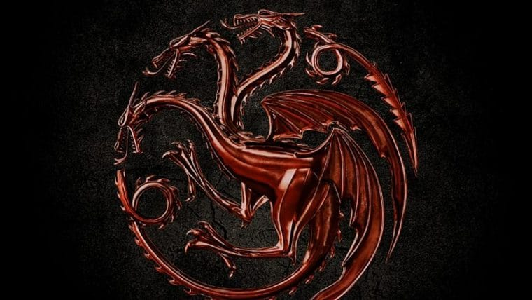House of the Dragon | série spin-off de Game of Thrones, estreia em 2022