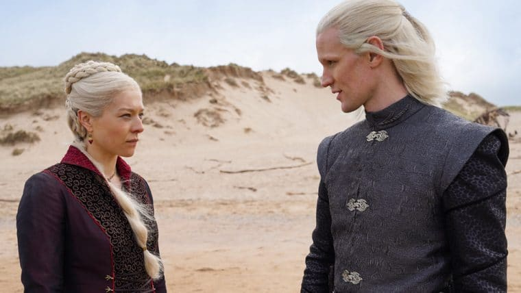 House of the Dragon | Spin off de Game of Thrones ganha imagens