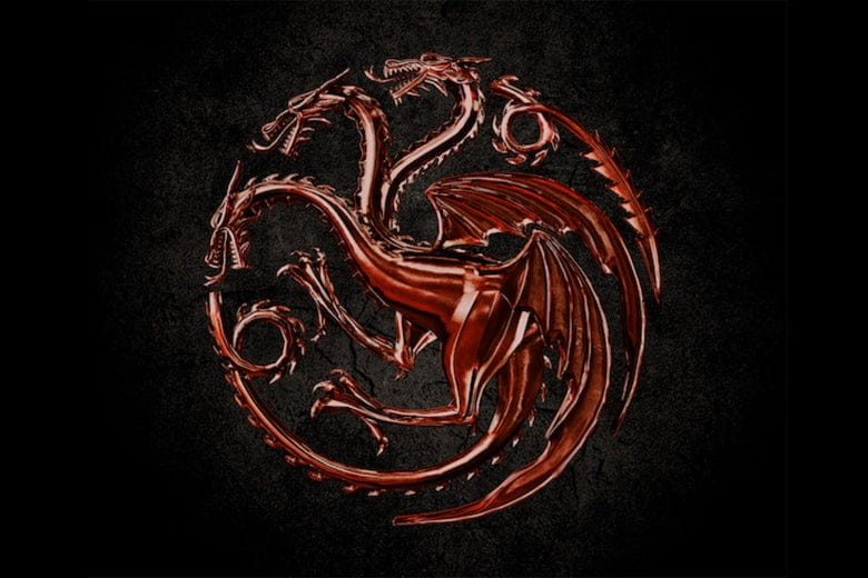 House of the Dragon | Série Spin-off de Game of Thrones ganha data de estreia