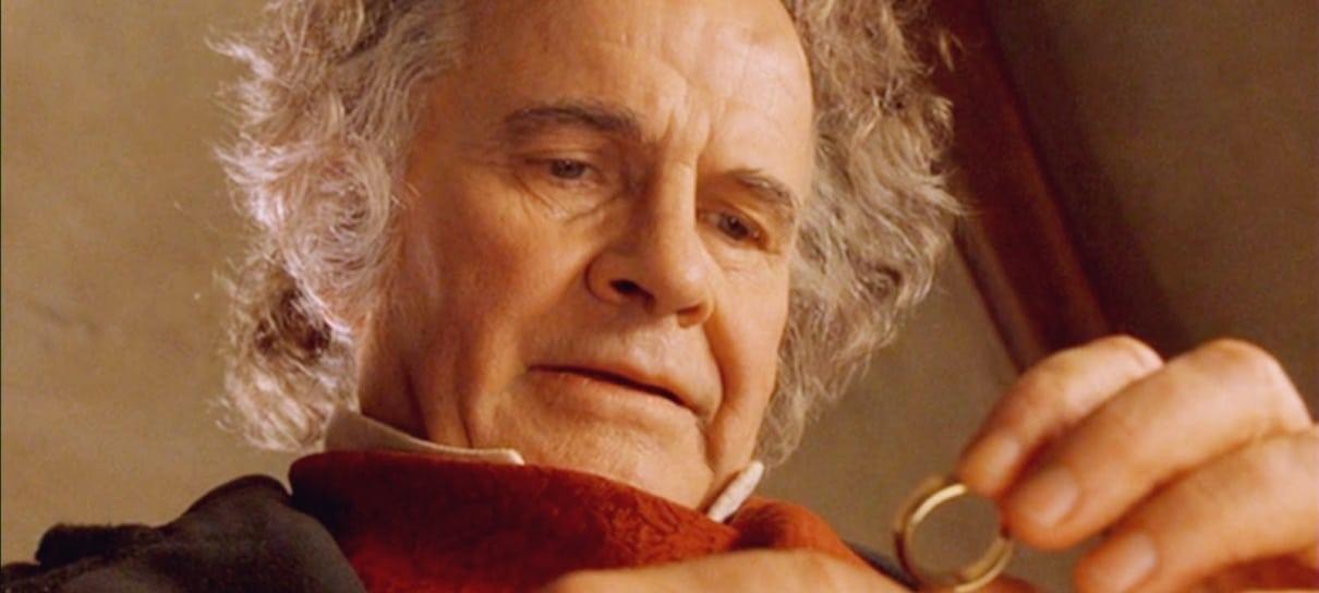 Ian Holm, o Bilbo Bolseiro de O Senhor dos Anéis, morre aos 88 anos