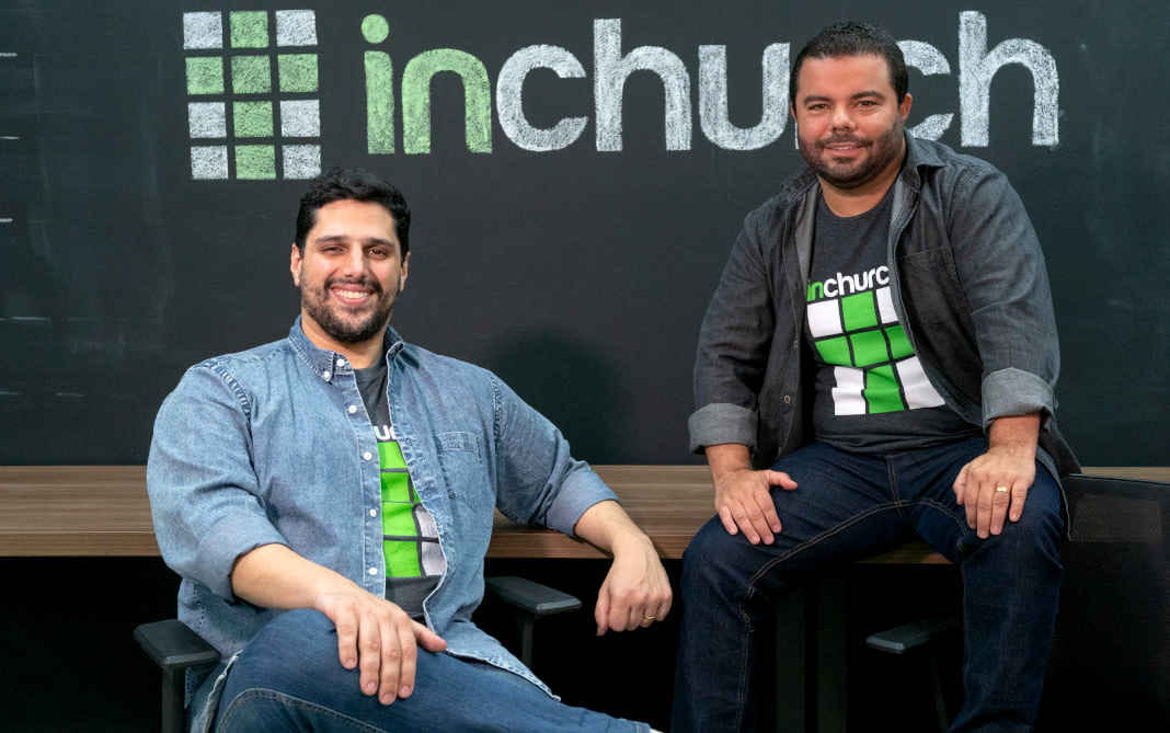 inChurch está na lista de empresas scale-up da Endeavor