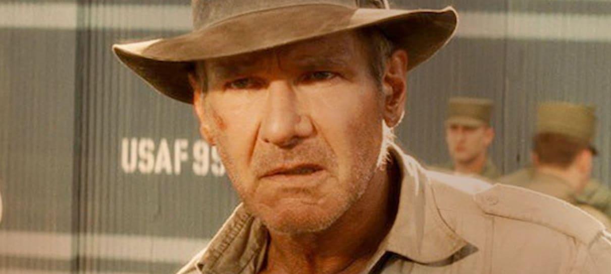 Indiana Jones 5 | Longa terá mesma dieção que Logan
