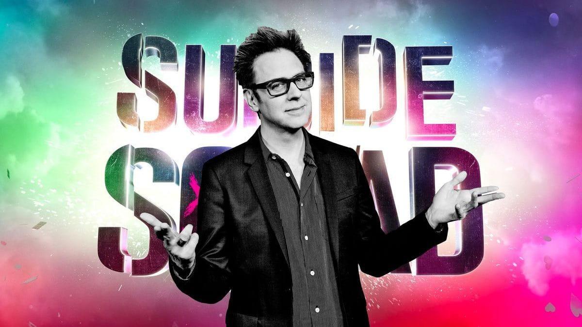 James Gunn nega participação de Hera Venenosa em Esquadrão Suicida