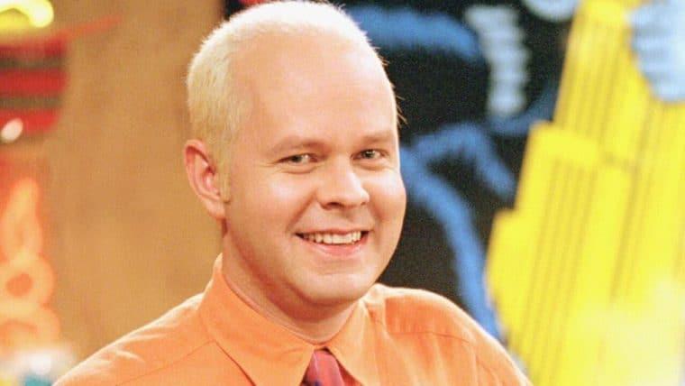 James Michael Tyler, o Gunther de Friends, faleceu aos 59 anos