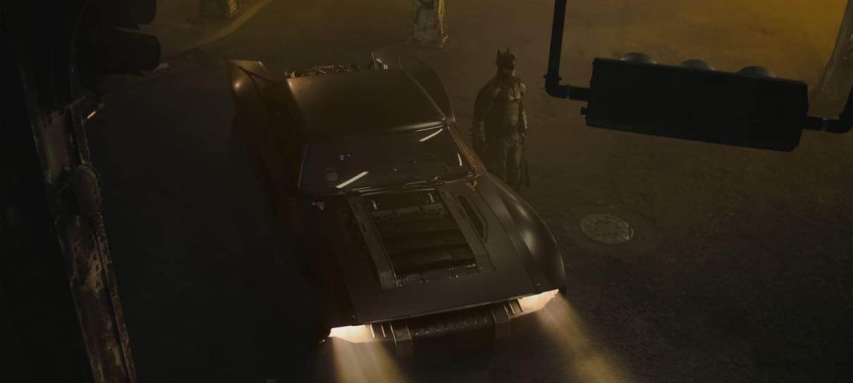 Jeffrey Wright firma que The Batman será a próxima evolução do herói