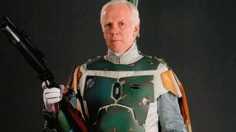 Jeremy Bulloch, que viveu Boba Fett na primeira trilogia de Star Wars, morre aos 75 anos