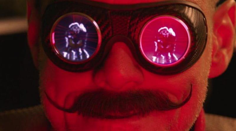 Jim Carrey comenta sobre como foi interpretar R. Robotnik em Sonic: O Filme