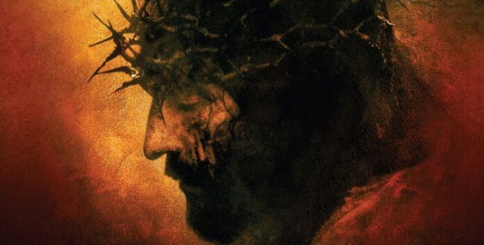 Jim Caviezel afirma que sequência de Paixão de Cristo será o maior filme da história.