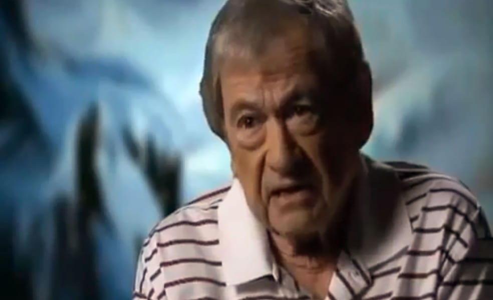 Joe Ruby, um dos criadores de Scooby-Doo, morre aos 87 anos