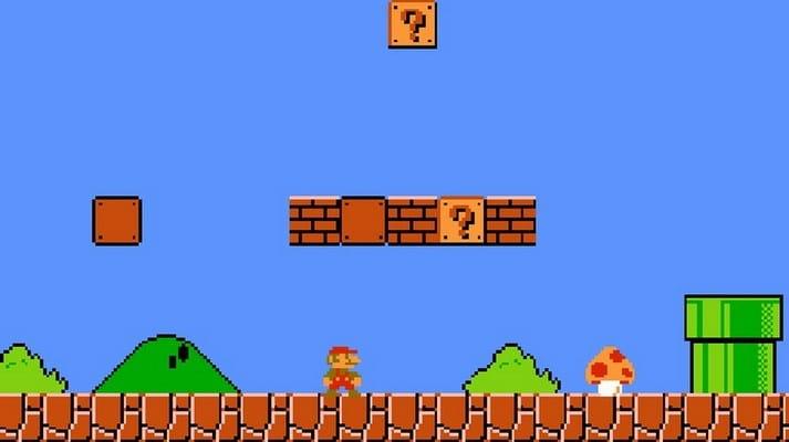Jogador zera Super Mario Bros em menos de cinco minutos