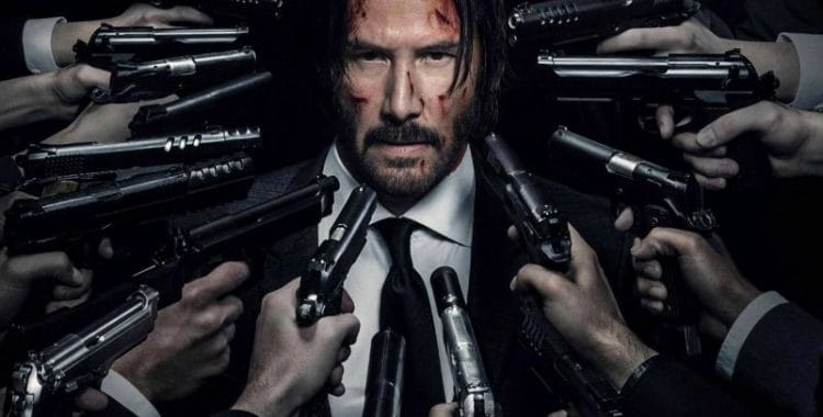 John Wick 4 | Quarto filme ganha data de estreia oficial.