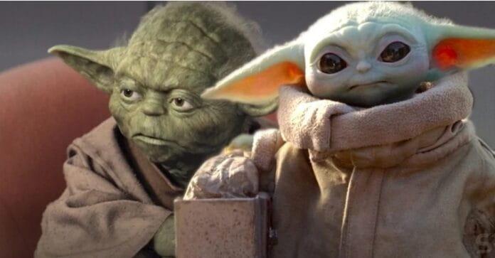 Jon Favreau comenta se existe ligação entre Yoda e Baby Yoda