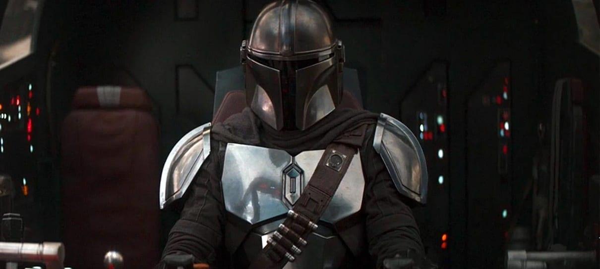 Jon Favreau explicou a importância que The Mandalorian tem para o universo Star Wars
