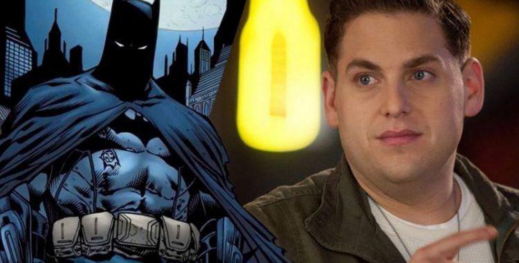 Jonah Hill não está mais no elenco de The Batman, entenda
