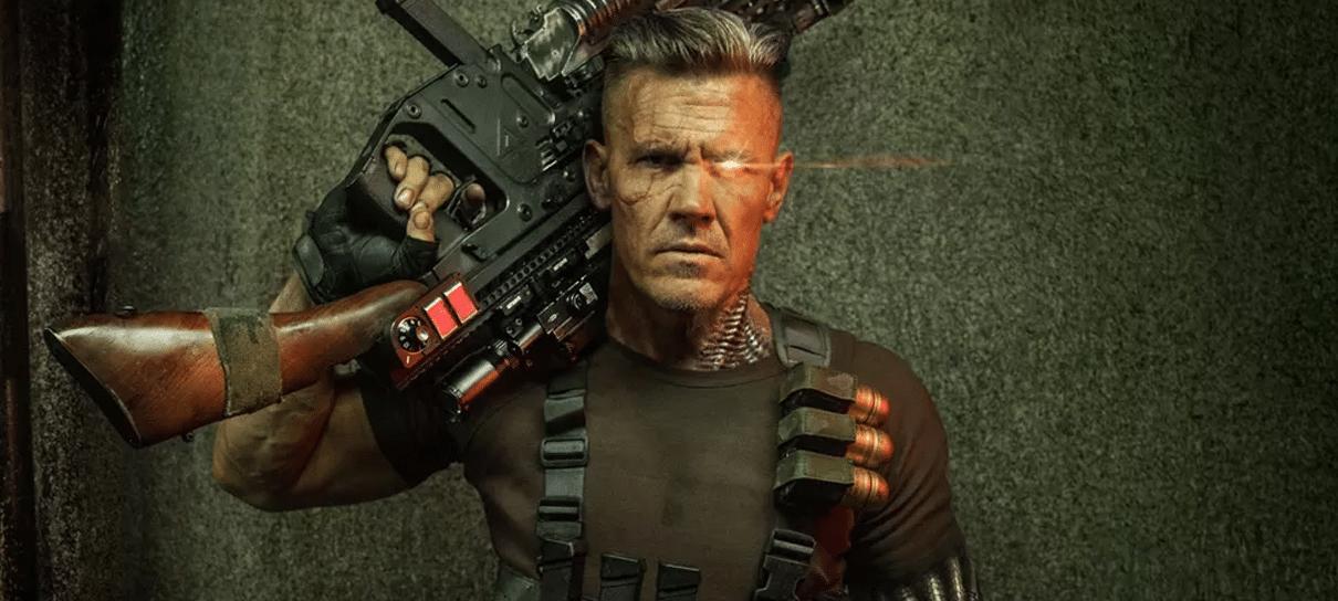 Josh Brolin quer continuar sendo Cable no MCU, afirma criador de Deadpool