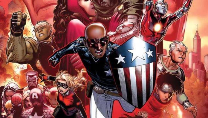 Jovens Vingadores | HQ pode ganhar uma adaptação em série na Disney+