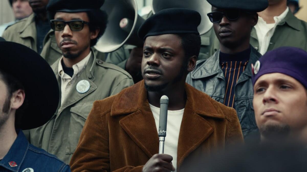 Judas e o Messias Negro | Longa sobre os Panteras Negras ganha pôster e trailer