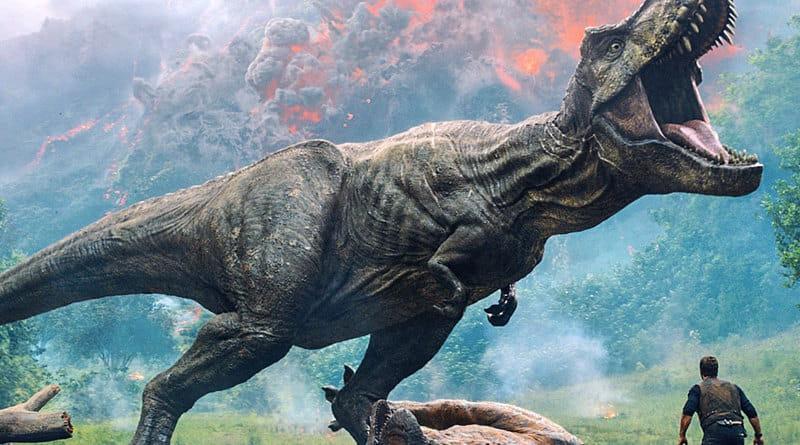 Jurassic World 3 | Filme ganha título e start nas filmagens