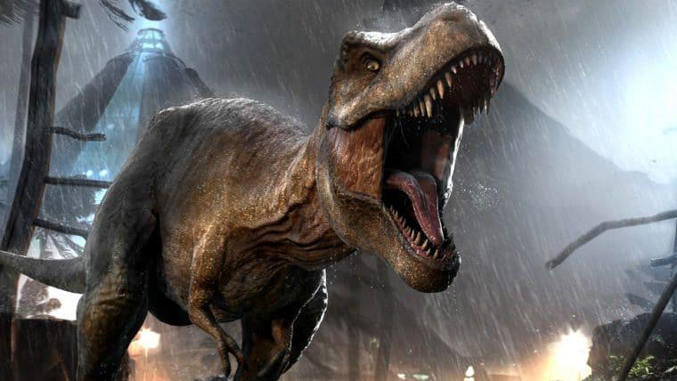 Jurassic World Evolution e Insane Robots são os jogos da Games With Gold de Dezembro