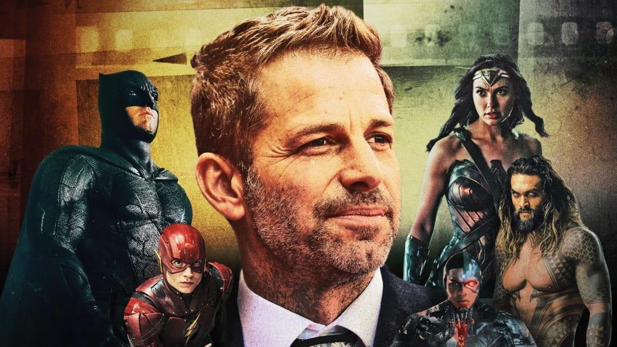 Justice Con | Evento com a participação de Zack Snyder é anunciado
