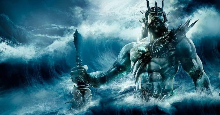 Kaos | Nova série da Netflix é baseada na mitologia Grega