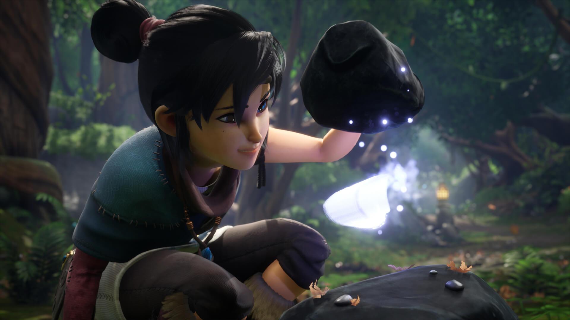 Kena: Bridge of Spirits | Game ganha novo trailer confira