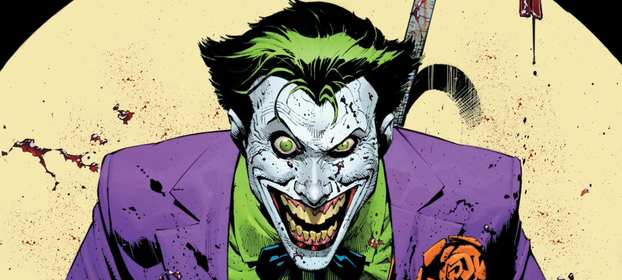 Kill The Batman | HQ revela o que aconteceria se Coringa matasse o Batman