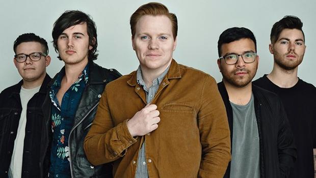 Leeland | banda anuncia álbum ao vivo, confira