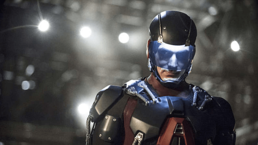 Legends of Tomorrow | Brandon Routh sairá do elenco da série