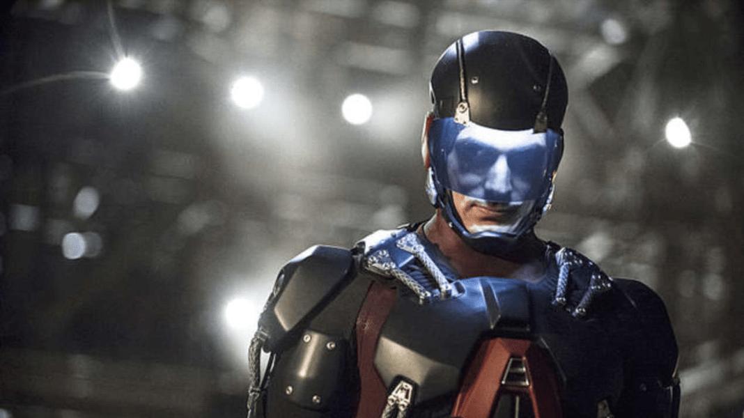 Legends of Tomorrow | Brandon Routh sairá do elenco da série