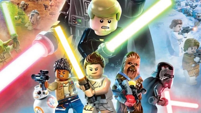 LEGO Star Wars: The Skywalker Saga | Game ganha data de lançamento