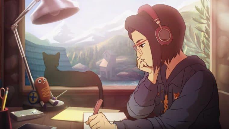 Life is Strange: True Colors | Game ganha uma playlist Lo-fi