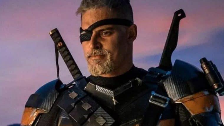 Liga da Justiça | Novo visual do Exterminador do Snyder Cut é revelado em imagem