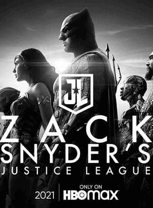Snyder Cut da Liga da Justiça
