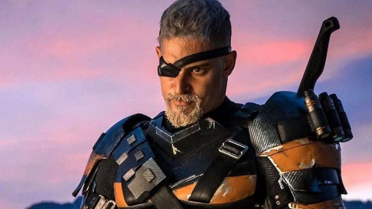 Liga da Justiça | Snyder Cut deve incluir o Exterminador nas refilmagens