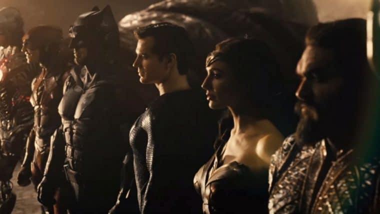 Liga da Justiça | Snyder Cut ganha novo trailer com cenas inéditas