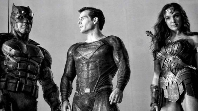 Liga da Justiça | Snyder Cut ganha novos teasers