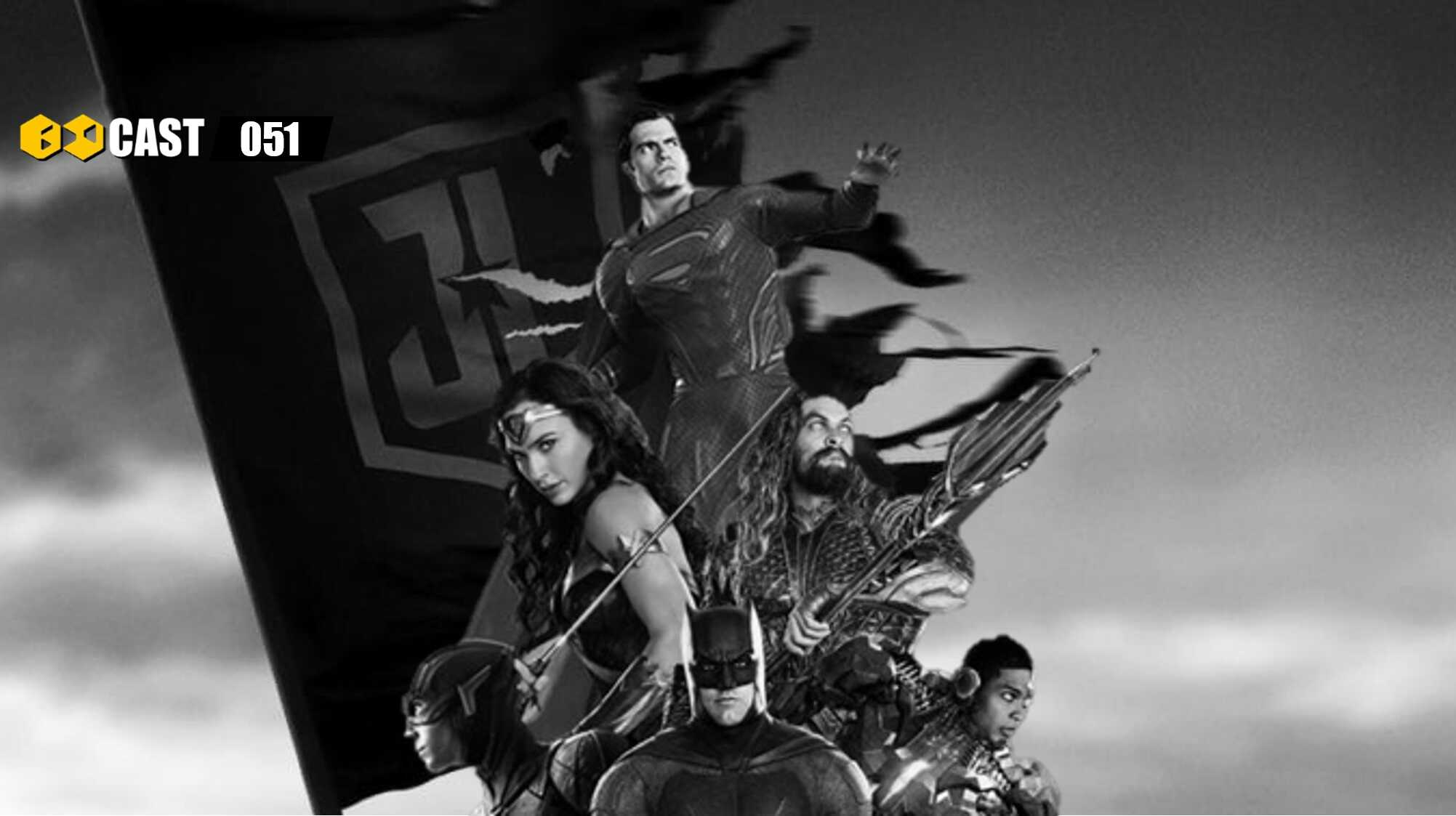 Liga da Justiça: SnyderCut