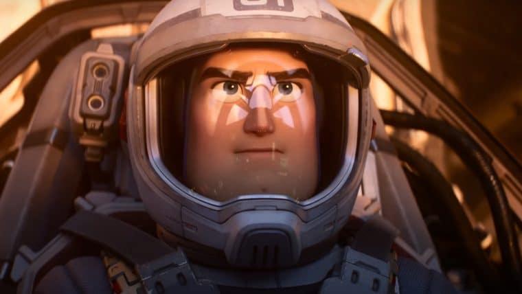 Lightyear | Spin-off de Toy Story que conta a origem de Buzz ganha teaser