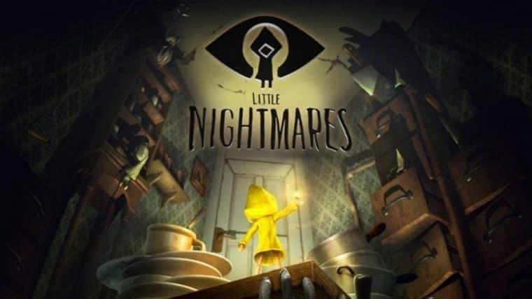 Little Nightmares | Steam oferece jogo gratuitamente por tempo limitado