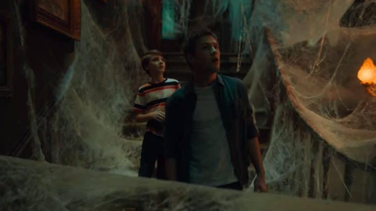 Locke & Key | Segunda temporada ganha trailer e data de estreia