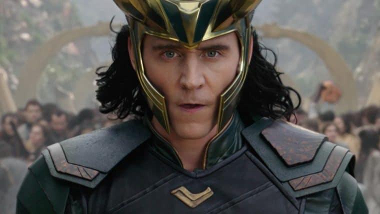 Loki | Confira o vídeo promocional que mostra caos, destruição e tudo que o persegue