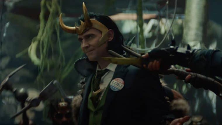 Loki | Série ganha trailer mostrando que a realidade não é mais a que conhecemos