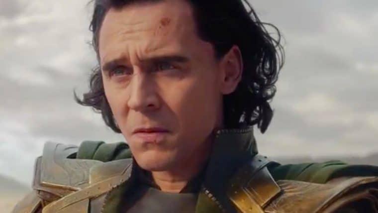 Loki | série ganha vídeo promo mostrando cenas inéditas