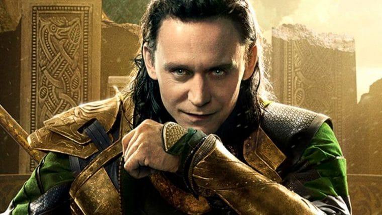 Loki | Série solo ganha data para chegar no Disney Plus