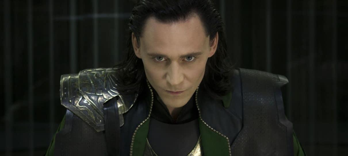 Loki | Série terá viagem no tempo, confirma o produtor