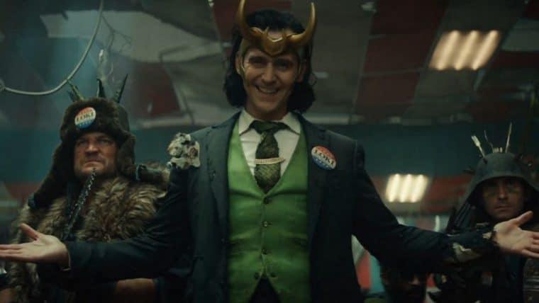Loki | Supervisor de efeitos especiais diz que a série vai desafiar expectativas