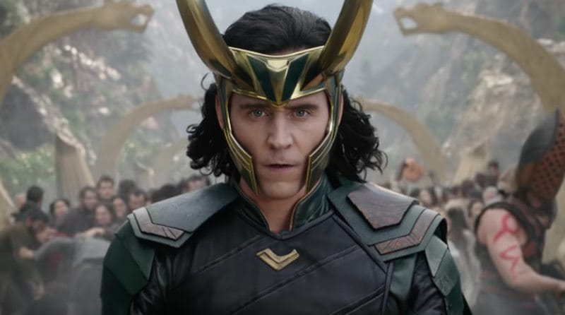 Loki | Tom Hiddleston divulgou vídeo dos bastidores das filmagens