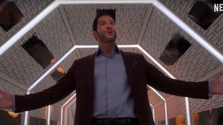 Lucifer | Quinta temporada ganha trailer